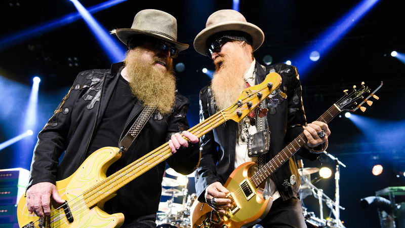 Sting, Joan Baez und ZZ Top am 53. Montreux Jazz Festival