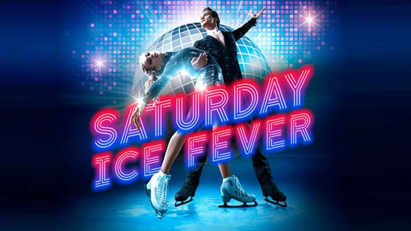 SATURDAY ICE FEVER - SUNSHINE EDITION