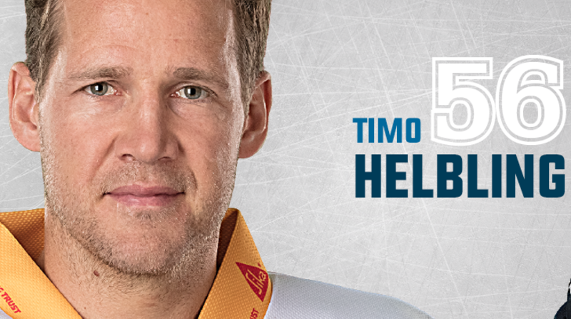 Timo Helbling beendet seine Karriere