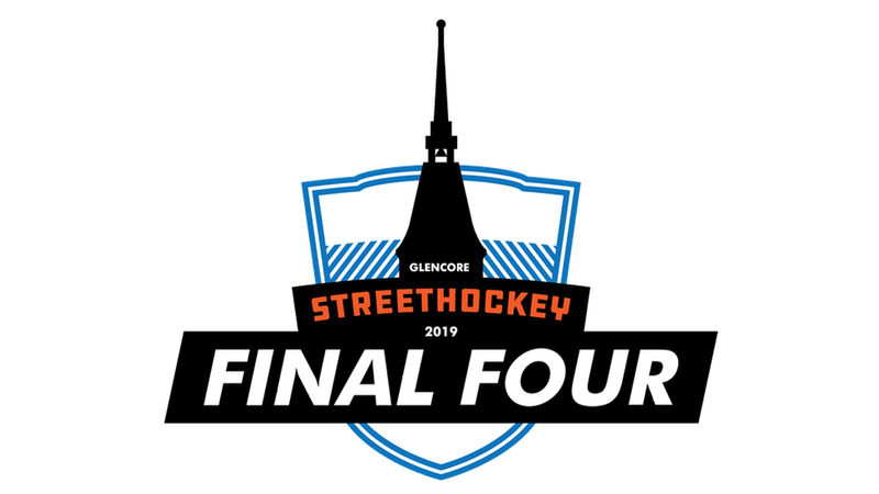 Glencore Streethockey Final Four 2019