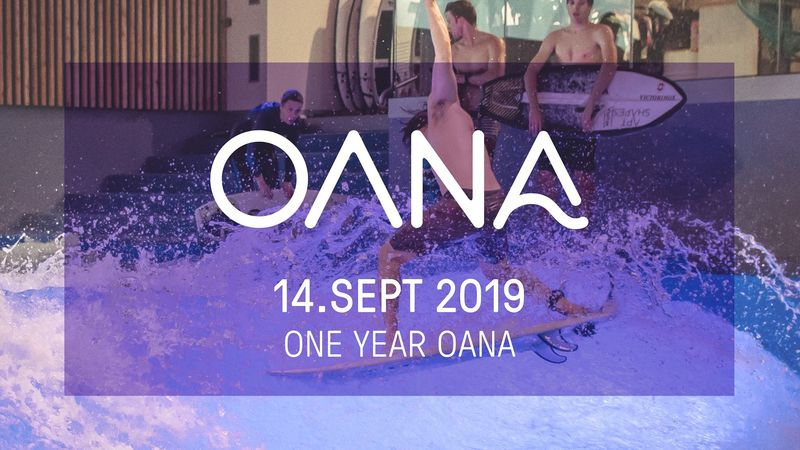 One Year OANA