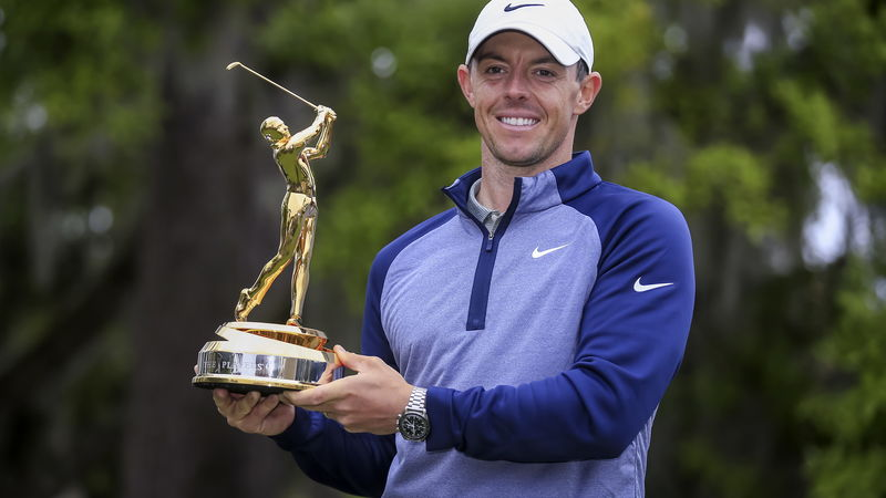 Rory McIlroy siegt am fünften Grand-Slam-Turnier