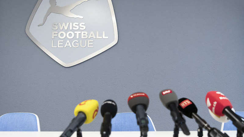 Super-League-Start am Wochenende 12./13. September