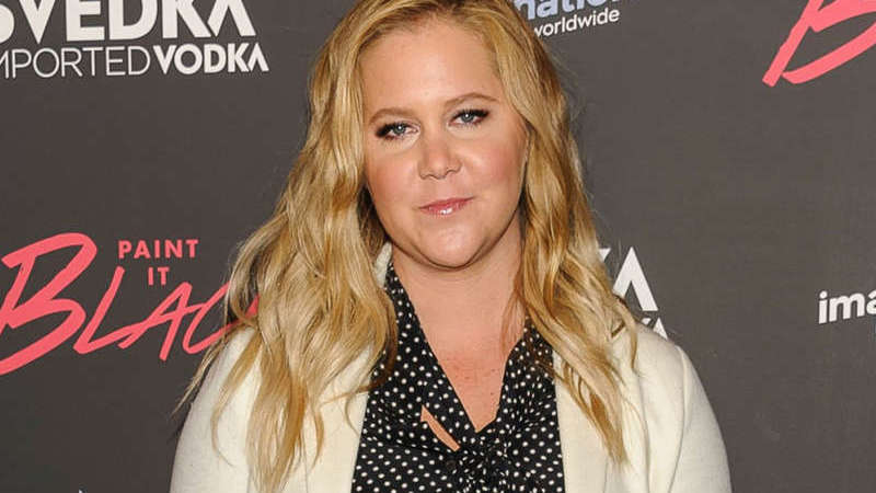 US-Komikerin Amy Schumer: