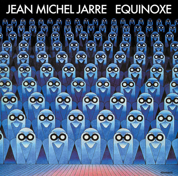 JEAN-MICHEL JARRE - EQUINOXE PART 5-
