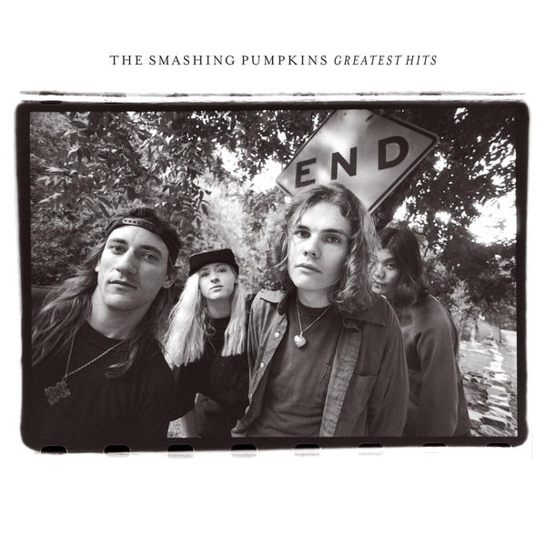 THE SMASHING PUMPKINS - RAT IN A CAGE
