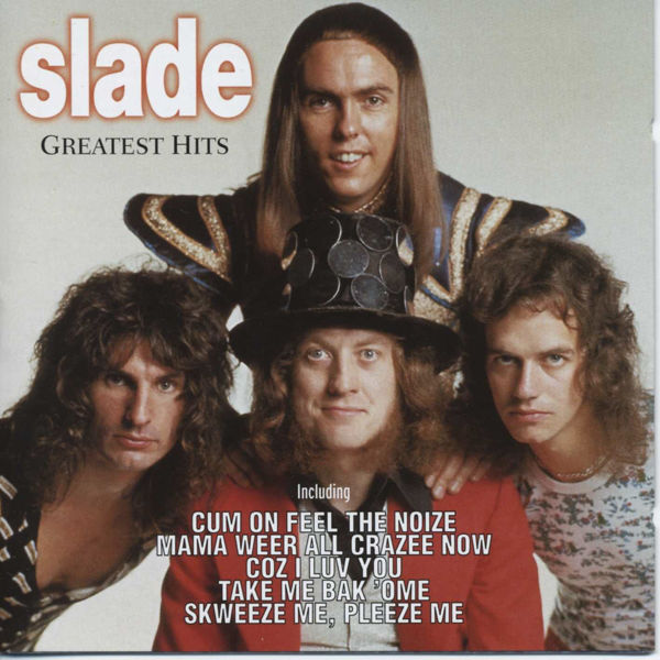SLADE - FAR FAR AWAY-