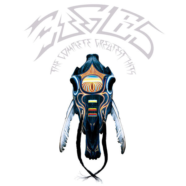 EAGLES - TAKE IT TO THE LIMIT-