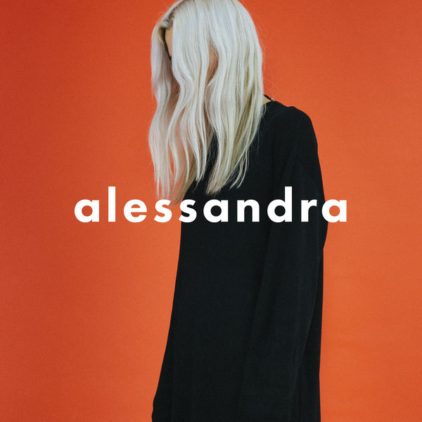 ALESSANDRA - YOUR RIVER