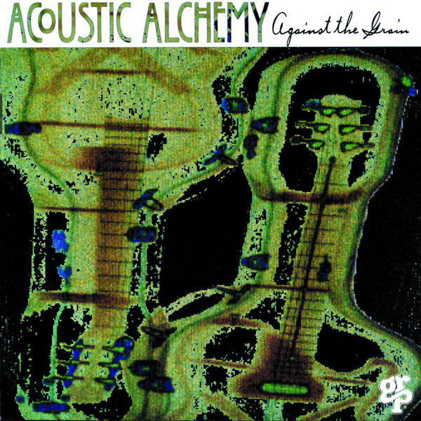 ACOUSTIC ALCHEMY - LAZEEZ