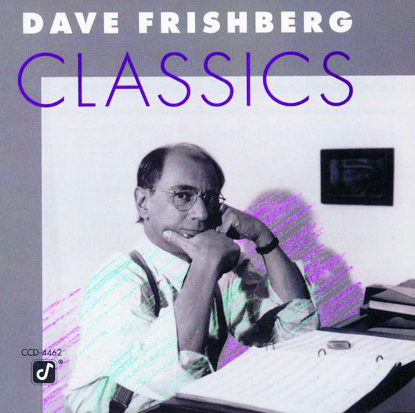 DAVE FRISHBERG - VAN LINGLE MUNGO