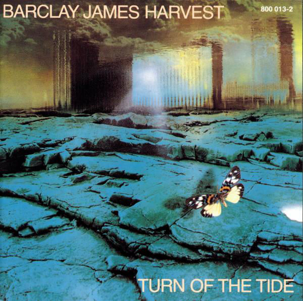 BARCLAY JAMES HARVEST - LIFE IS FOR LIVING