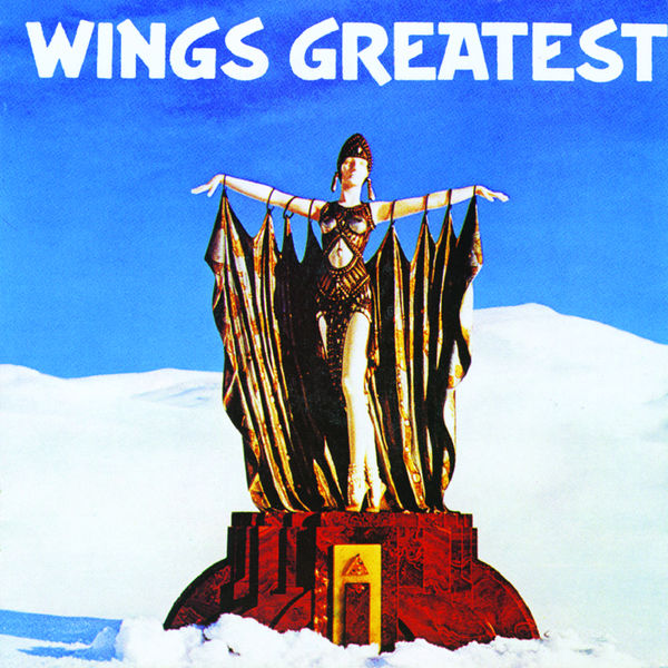 WINGS - WITH A LITTLE LUCK-