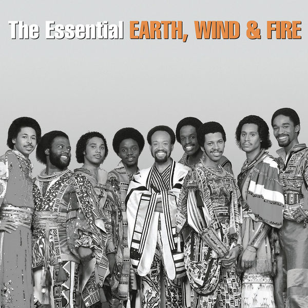 EARTH WIND & FIRE - FALL IN LOVE WITH ME-