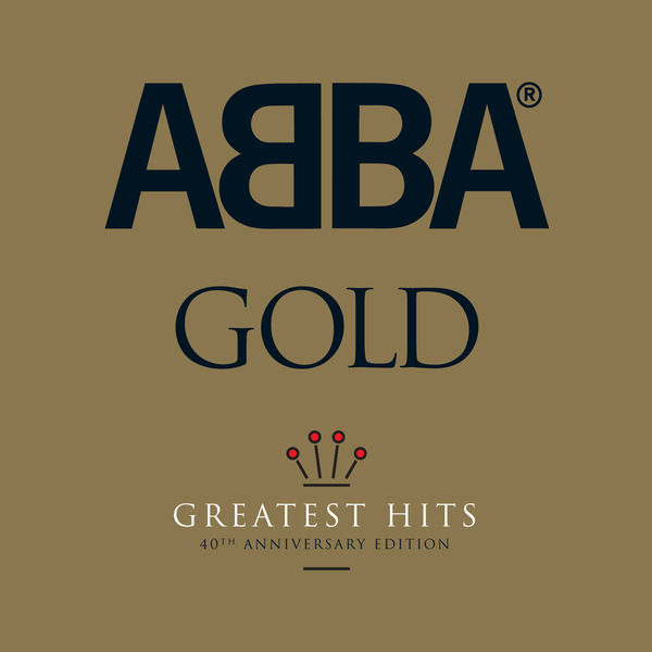 ABBA - KISSES OF FIRE-