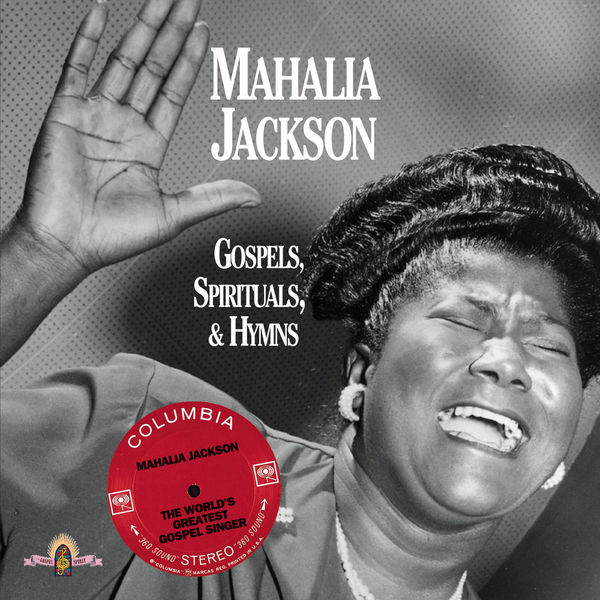 MAHALIA JACKSON - JESUS MET THE WOMAN AT THE WELL