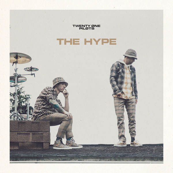 TWENTY ONE PILOTS - THE HYPE (ALT MIX)