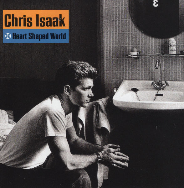 CHRIS ISAAK - WICKED GAME-