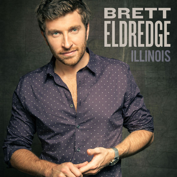 BRETT ELDREGE - DRUNK ON YOUR LOVE
