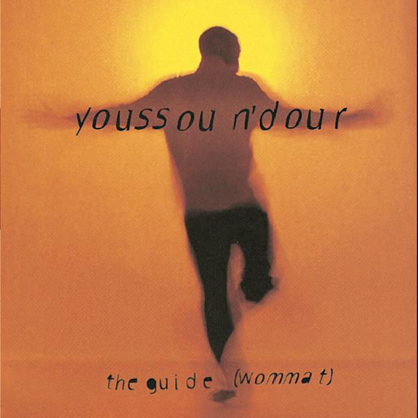 YOUSSOU N'DOUR-NENEH CHERRY - 7 SECONDS