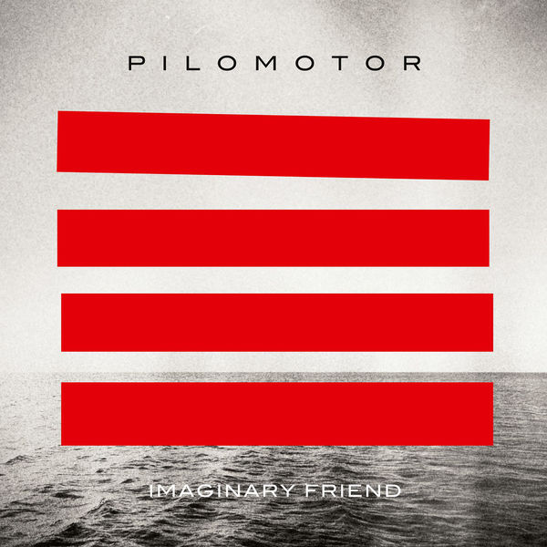 PILOMOTOR - SOMEHOW GREAT