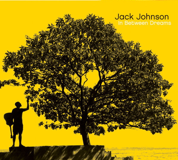 JACK JOHNSON - GOOD PEOPLE