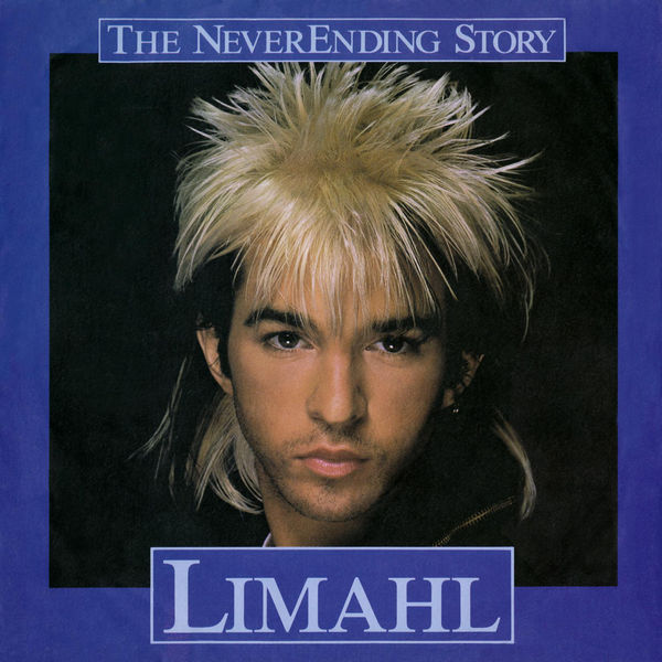 LIMAHL - NEVERENDING STORY-