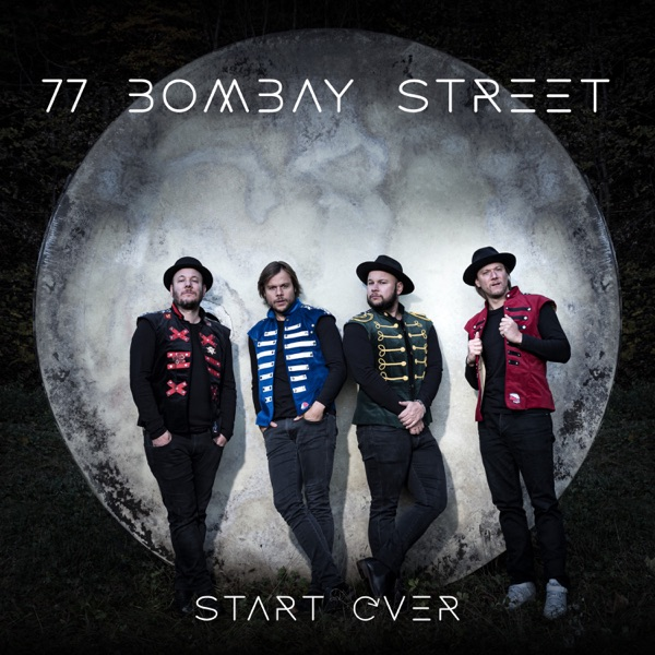 77 BOMBAY STREET - MIDDLE OF MY WORLD