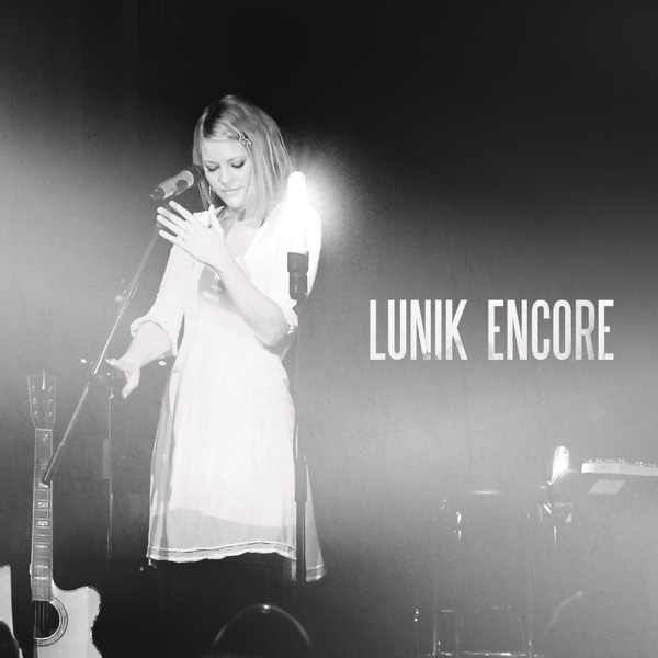 LUNIK - THROUGH YOUR EYES