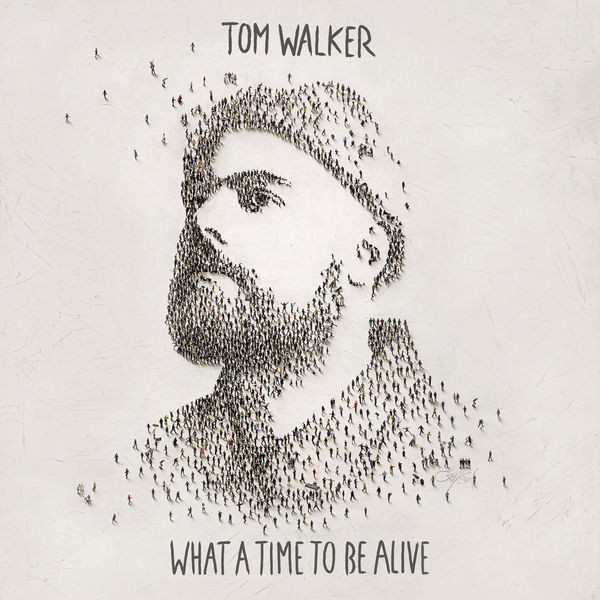 TOM WALKER - JUST YOU & I