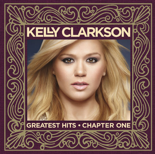 KELLY CLARKSON - MY LIFE WOULD SUCK WITHOUT YOU-