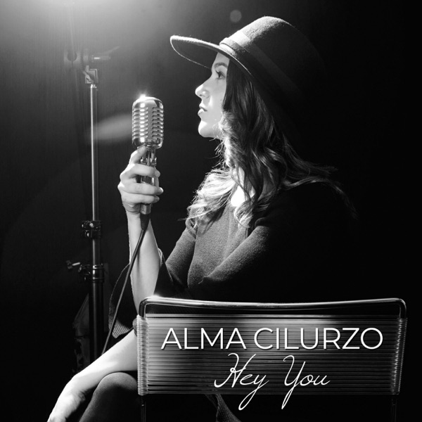 ALMA CILURZO - HEY YOU