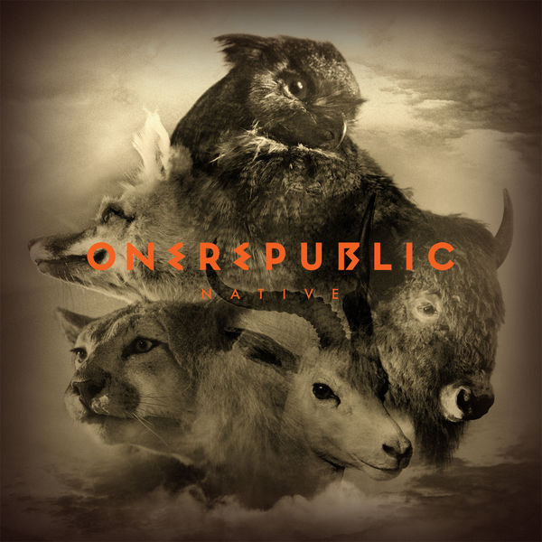 ONE REPUBLIC - IF I LOSE MYSELF