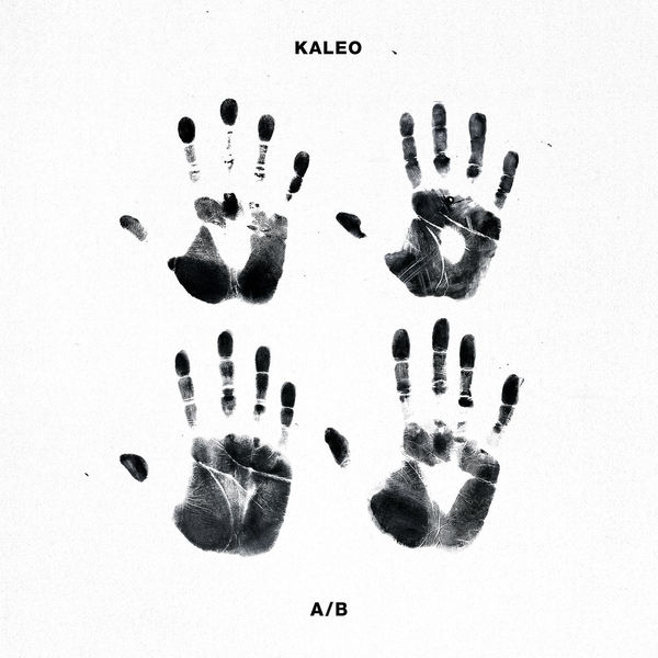 KALEO - WAY DOWN WE GO