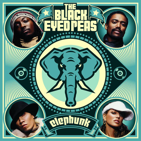 BLACK EYED PEAS - WHERE IS THE LOVE