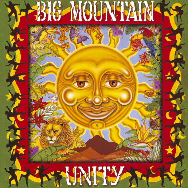 BIG MOUNTAIN - BABY, I LOVE YOUR WAY-