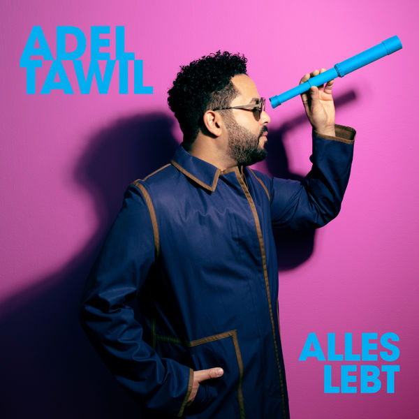 ADEL TAWIL - DNA