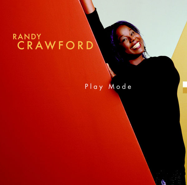 RANDY CRAWFORD - WHEN I GET OVER YOU