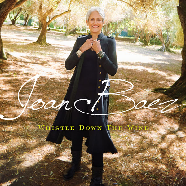 JOAN BAEZ - BE OF GOOD HEART