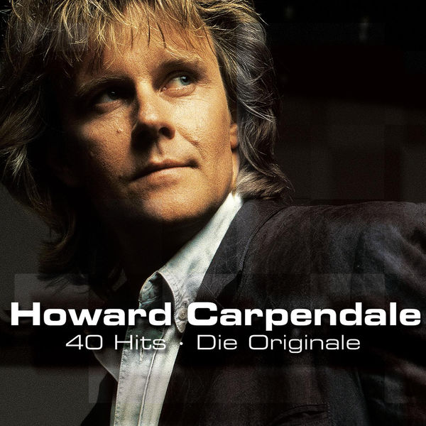 HOWARD CARPENDALE - HELLO AGAIN-