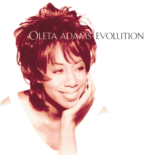 OLETA ADAMS - WINDOW OF HOPE