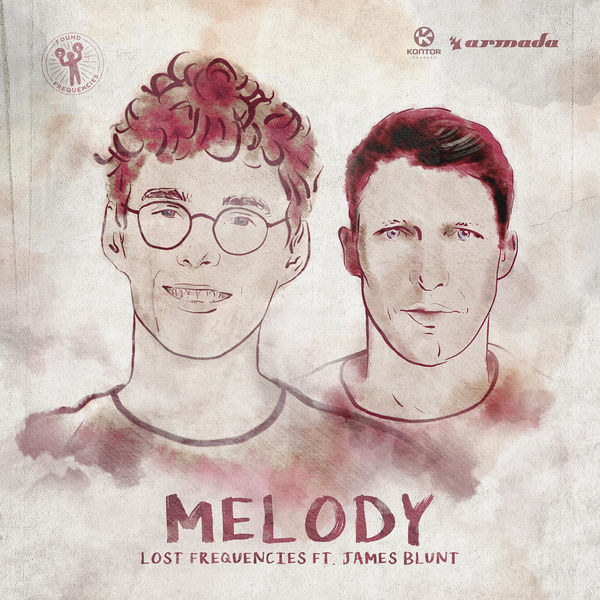 LOST FREQUENCIES FEAT. JAMES B - MELODY