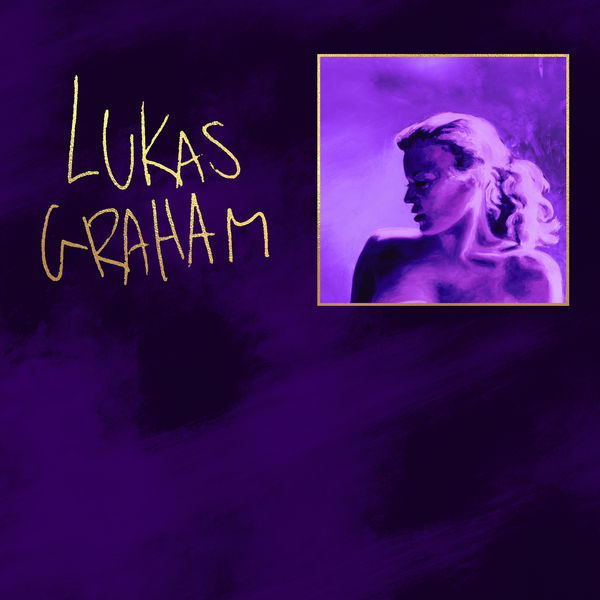 LUKAS GRAHAM - LOVE SOMEONE
