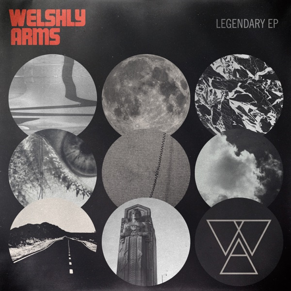 WELSHLY ARMS - LEGENDARY