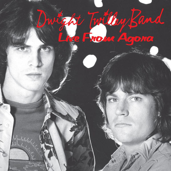 DWIGHT TWILLEY BAND - I'M ON FIRE