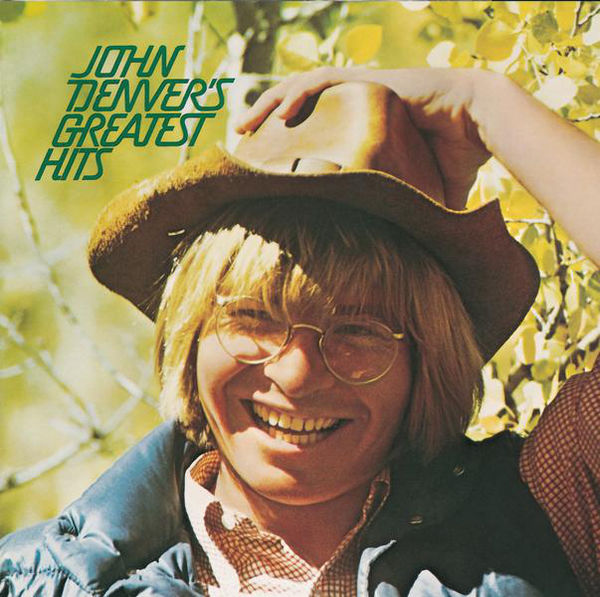 JOHN DENVER - TAKE ME HOME COUNTRY ROADS-