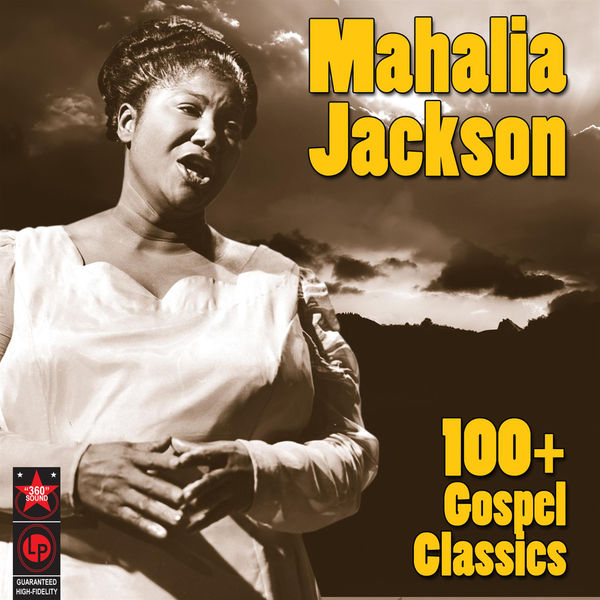 MAHALIAH JACKSON - IT TOOK A MIRACLE  MAHALIAH JACKSON
