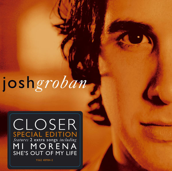 JOSH GROBAN - YOU RAISE ME UP