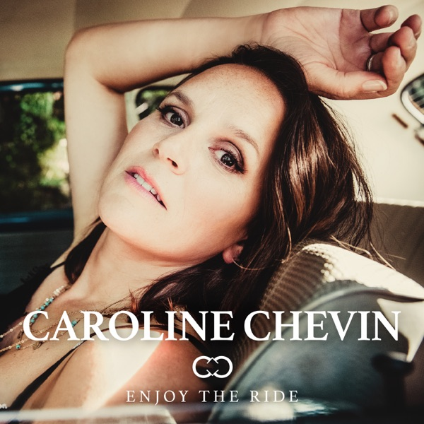 CAROLINE CHEVIN - STRONG ENOUGH