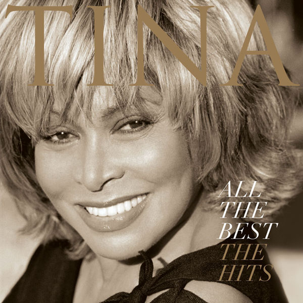 TINA TURNER - TYPICAL MALE